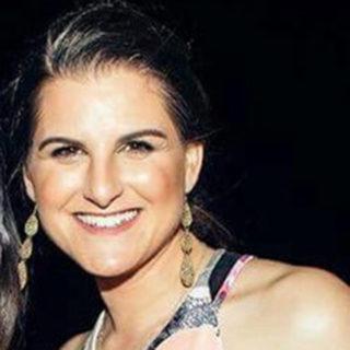 Georgina Diacos