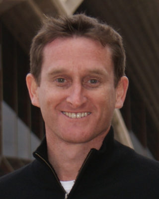 Dr Greg Watson