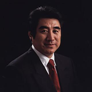 Dr Haruhisa Handa