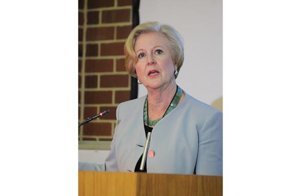 Professor Deborah Terry