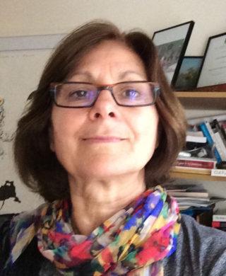 Associate Professor Nina Burridge