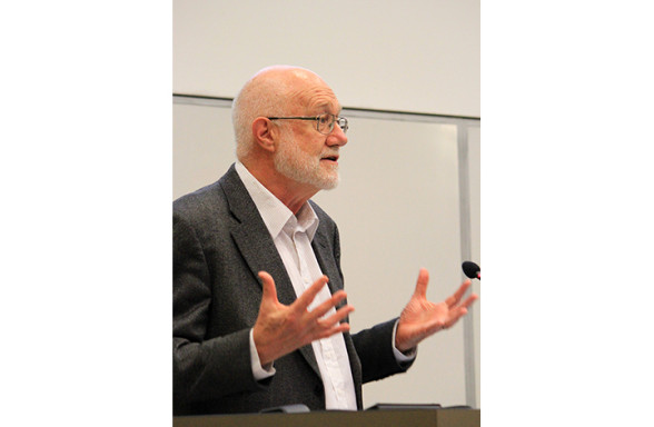 Professor Jim Ife