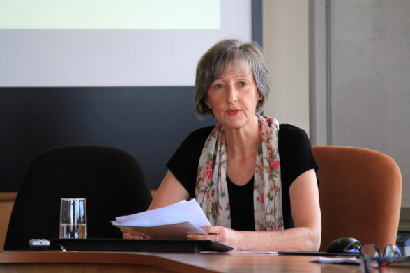 Caroline Fleay APPI Seminar The Pedagogies of Human Rights