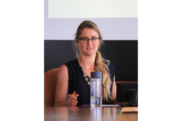 Lisa Hartley APPI Seminar The Pedagogies of Human Rights