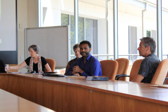 Yirga Woldeyes APPI Seminar The Pedagogies of Human Rights