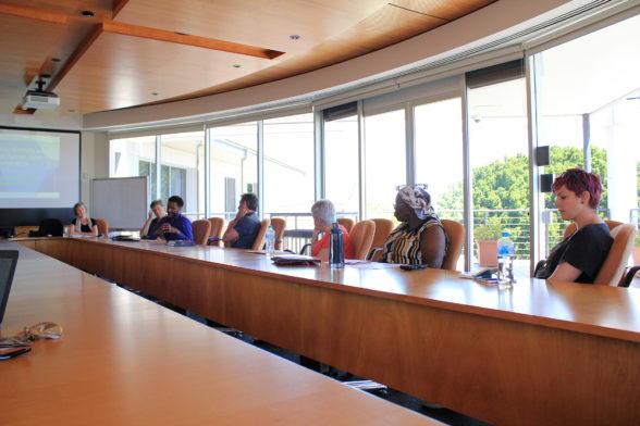APPI Seminar The Pedagogies of Human Rights