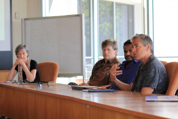 Baden Offord APPI Seminar The Pedagogies of Human Rights