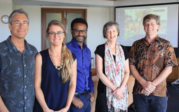 AAPI Seminar The Pedagogies of Human Rights