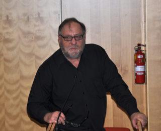 Professor Derrick Silove