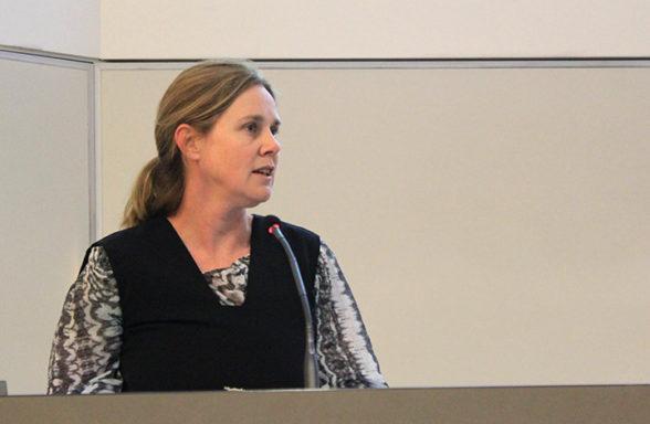 Associate Professor Mary Anne Kenny