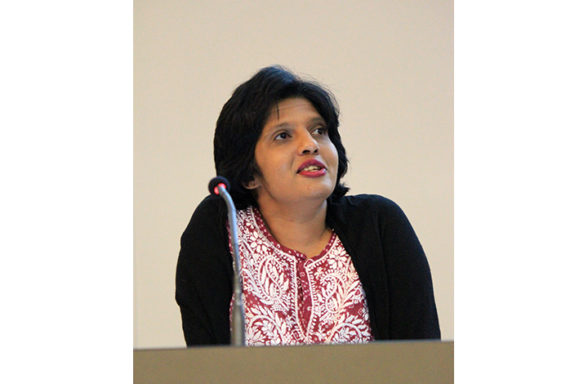 Dr Savitri Taylor
