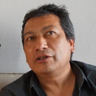 Enrique Azúa