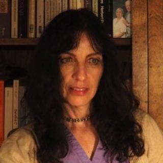Wendy Cumming-Potvin