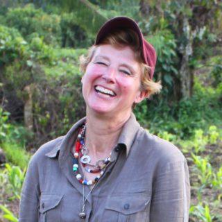 Professor Ellen Percy Kraly