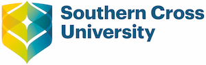 Colour Logo of Southern Cross University