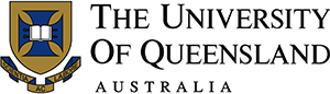 Colour logo of The University of Queensland