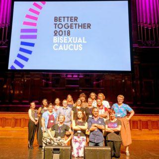 Misty Farquhar Better Together Conference 2018