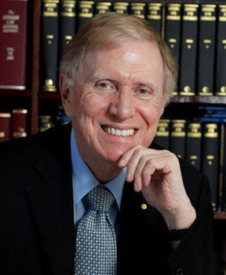 The Honourable Michael Kirby AC CMG