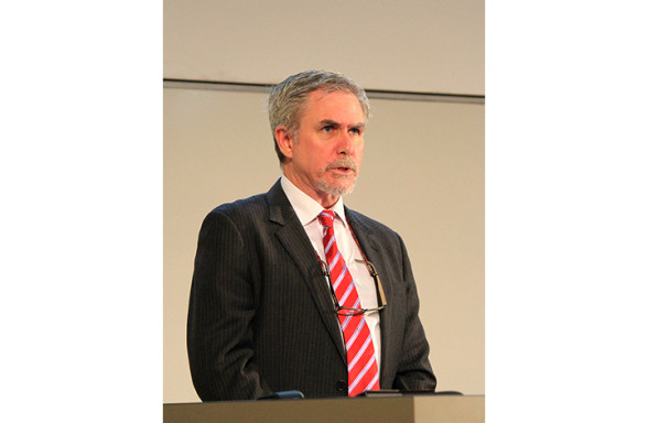 Professor Tim Dolin