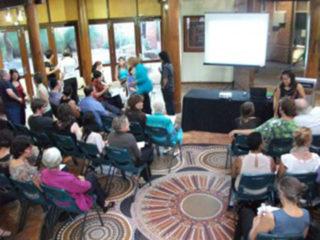 Centre for Aboriginal Studies