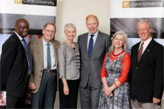 Curtin Distinguished Professor Anna Haebich