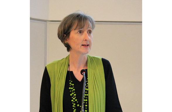 Dr Caroline Fleay