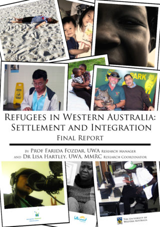 Refugees in Western Australia Photovoice Exhibition