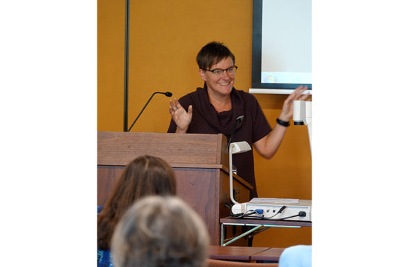 Tanja Dreher Session 3 Day 2 InASA Conf Christopher Macfarlane