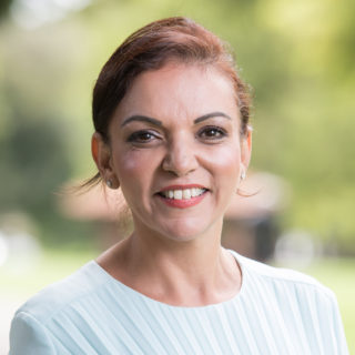 Dr Anne Aly