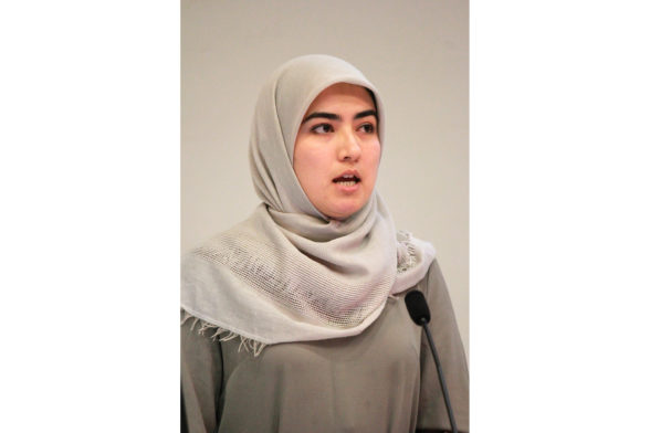 Fatemeh Etemadi